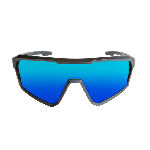 OCEAN JAKAR Polarized Sport Performance Sunglasses Frame Color Matte Black Lens Color Photochromic 96000.1 KRNglasses.com
