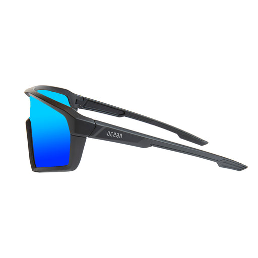 OCEAN JAKAR Polarized Sport Performance Sunglasses Frame Color Matte Black Lens Color Smoke 96000.2 KRNglasses.com