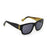 ocean sunglasses KRNglasses model MESRINE SKU LE36928.94 with brown frame and brown lens