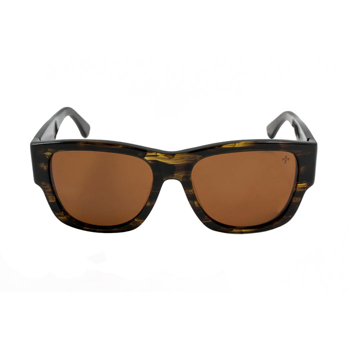 ocean sunglasses KRNglasses model MESRINE SKU with frame and lens