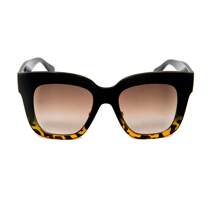 ocean sunglasses KRNglasses model LOUP SKU with frame and lens