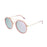 ocean sunglasses KRNglasses model BREST SKU with frame and lens