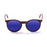 ocean sunglasses KRNglasses model lenoirNE SKU with frame and lens