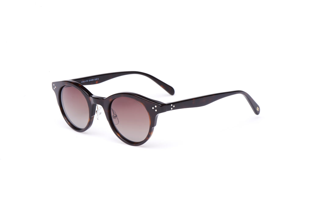 KYPERS sunglasses model LOLA  with  frame and  lens
