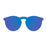 ocean sunglasses KRNglasses model LONG SKU with frame and lens