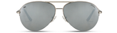 ocean sunglasses KRNglasses model MAXY SKU with frame and lens