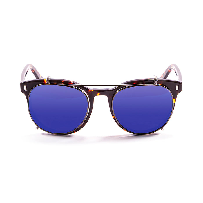 ocean sunglasses KRNglasses model Mr Franklin SKU with frame and lens