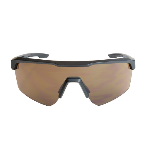 OCEAN ROUTE Polarized Sport Performance Sunglasses Frame Color Matte Black Lens Color Photochromic 95000.1 KRNglasses.com