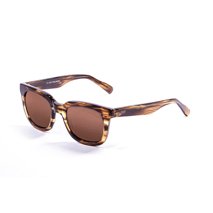 ocean sunglasses KRNglasses model SAN SKU with frame and lens