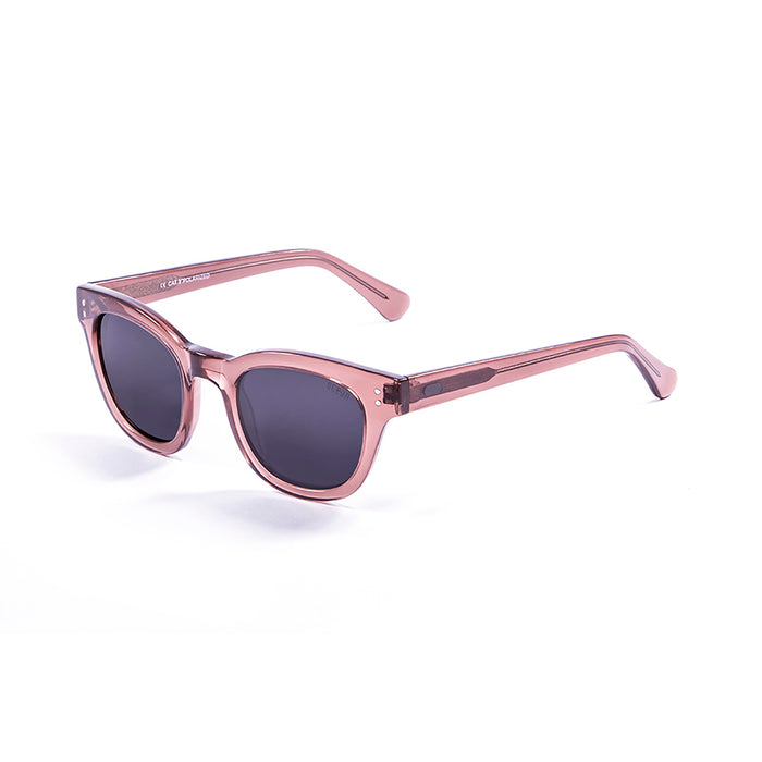 ocean sunglasses KRNglasses model SANTA SKU 62000.3 with brown frame and brown lens