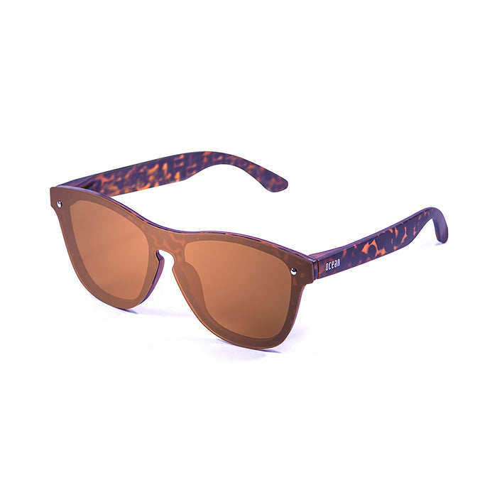 ocean sunglasses KRNglasses model SOCOA SKU with frame and lens