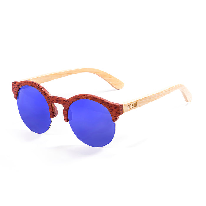 ocean sunglasses KRNglasses model SOTAVENTO SKU with frame and lens