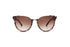 KYPERS sunglasses model SCARLETT ST003 with grey havana frame and grey degrade lens