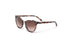 KYPERS sunglasses model SCARLETT ST004 with black frame and grey degrade lens