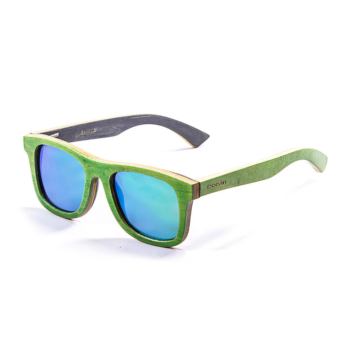 ocean sunglasses KRNglasses model VENICE SKU with frame and lens