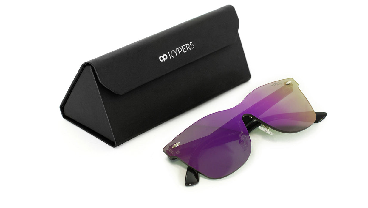 KYPERS sunglasses model IRLANDA  with  frame and  lens