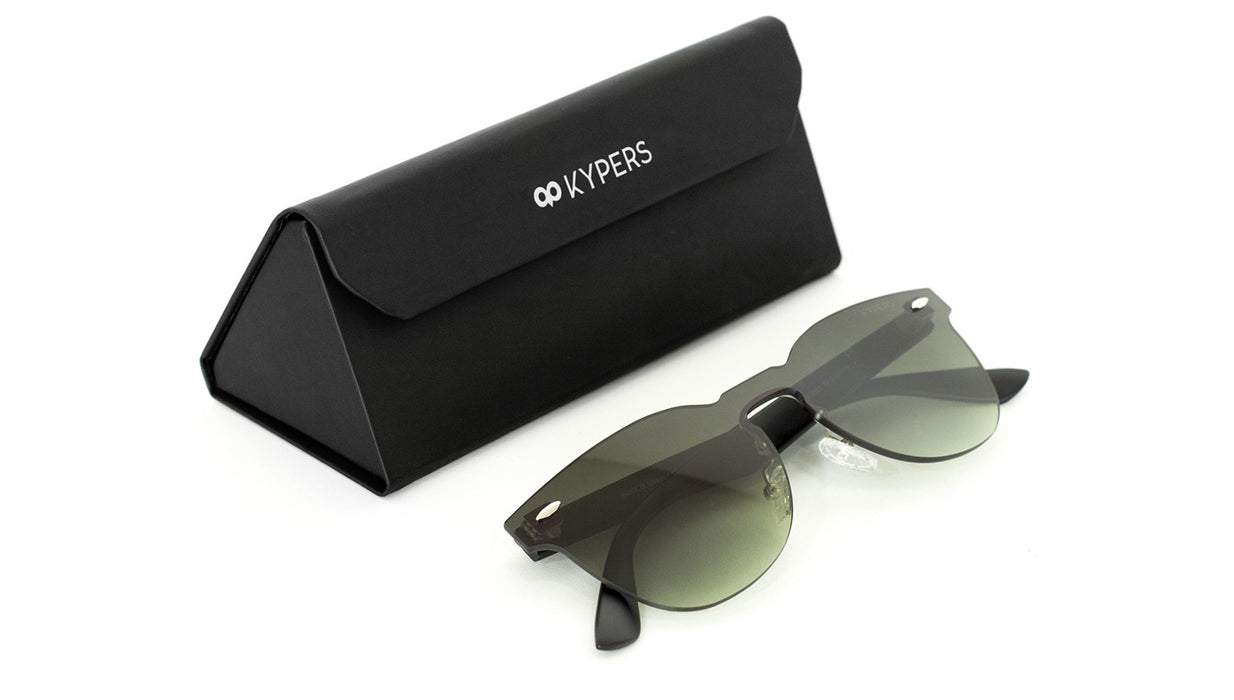 KYPERS sunglasses model ROSE  with  frame and  lens
