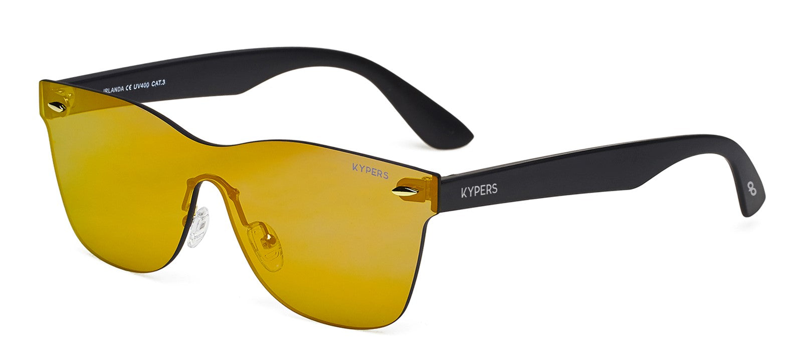 KYPERS IRLANDA Polarized Lifestyle Sunglasses - KRNglasses.com