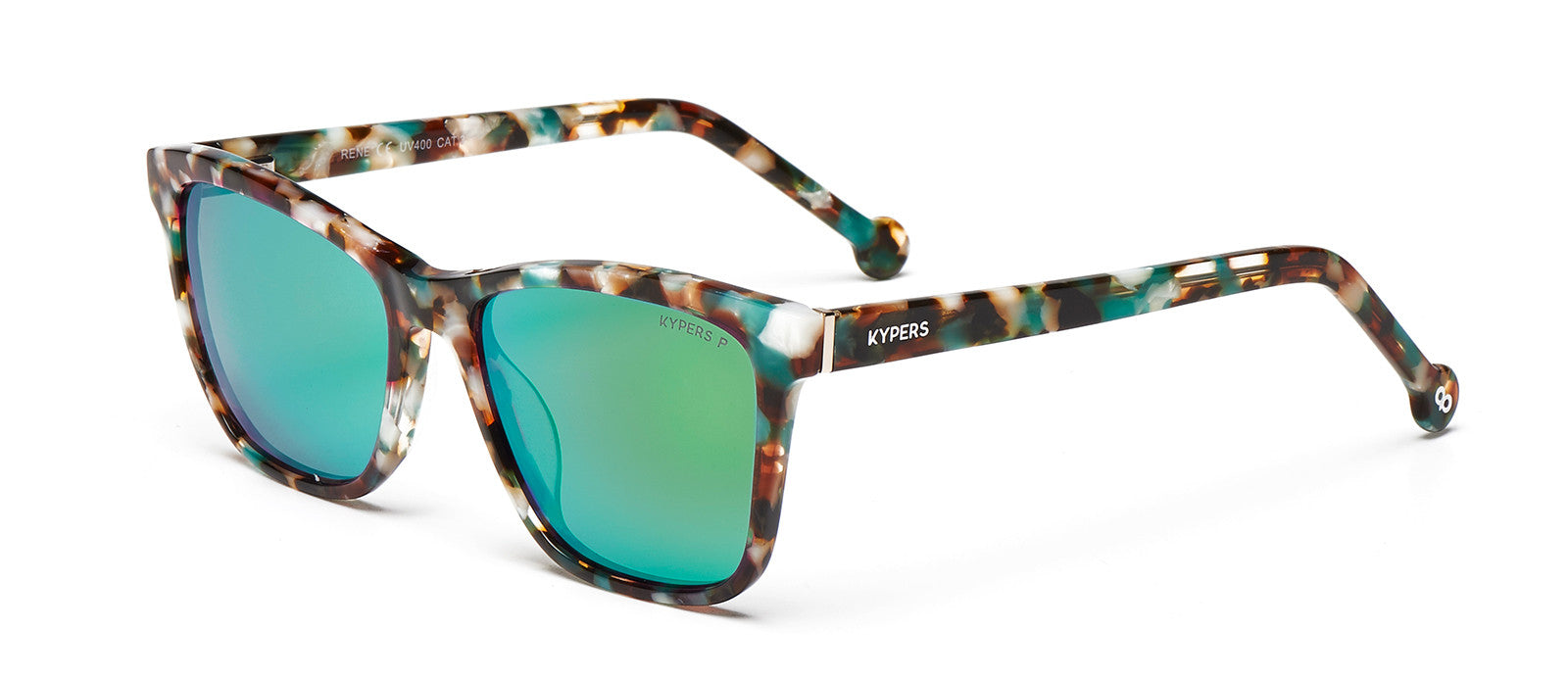 KYPERS sunglasses model RENÉ  with  frame and  lens