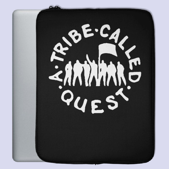 A Tribe Called Quest De La Soul Wu Tang Clan Laptop Sleeve | Teesmarvel