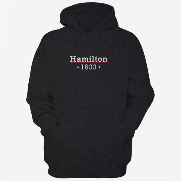 Alexander Hamilton 1800 Men Hoodies | Women Hoodies | Teesmarvel
