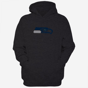 Eagle Seattle Seahawk Men Hoodies | Women Hoodies | Teesmarvel