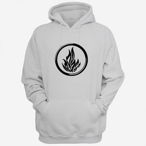 Dauntless Divergent Logo Men Hoodies | Women Hoodies | Teesmarvel