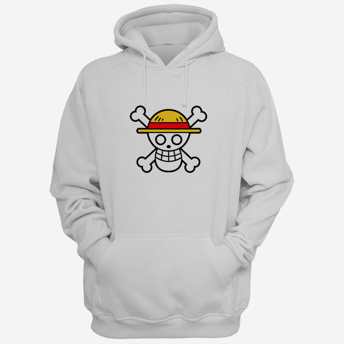 One Piece The Straw Hat Men Hoodies | Women Hoodies | Teesmarvel