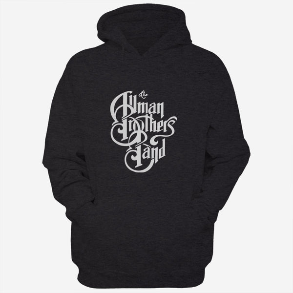 The Allman Brothers Band Logo Men Hoodies | Women Hoodie | Teesmarvel