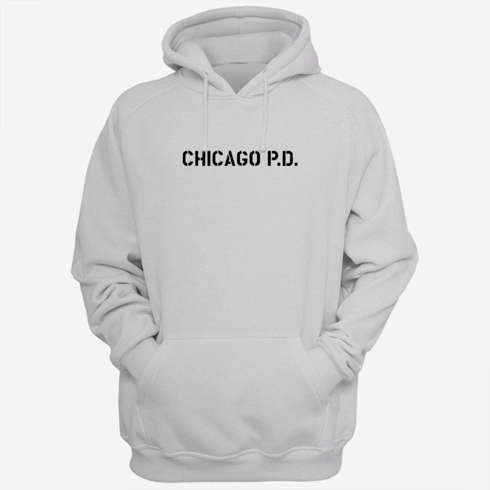 Chicago PD Police Department Men Hoodies | Women Hoodie | Teesmarvel