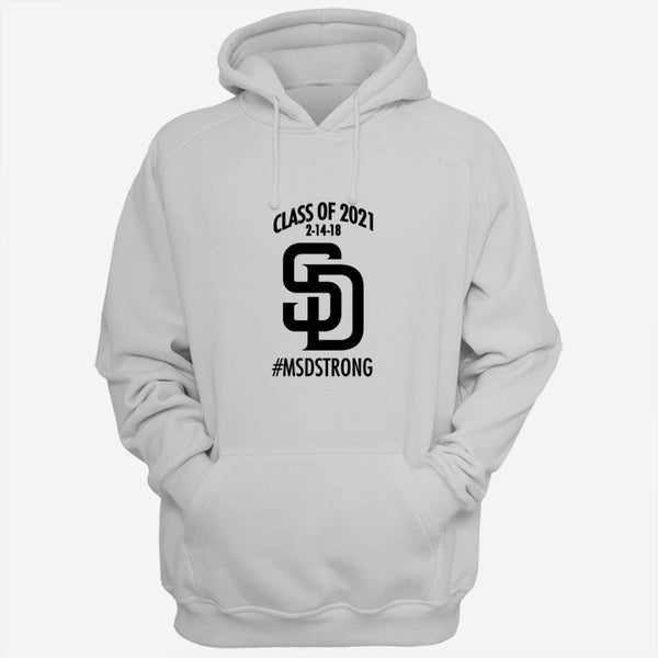 Class Of Msd Strong Men Hoodies | Women Hoodie | Teesmarvel