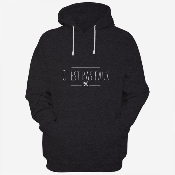 Is Not Faux Kaamelott Men Hoodies | Women Hoodies | Teesmarvel