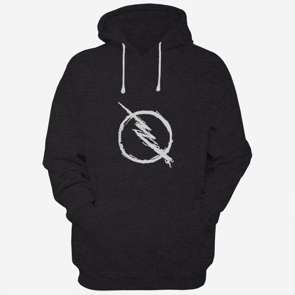 Reverse Speed Lightening Flash Logo Men Hoodies | Women Hoodies | Teesmarvel