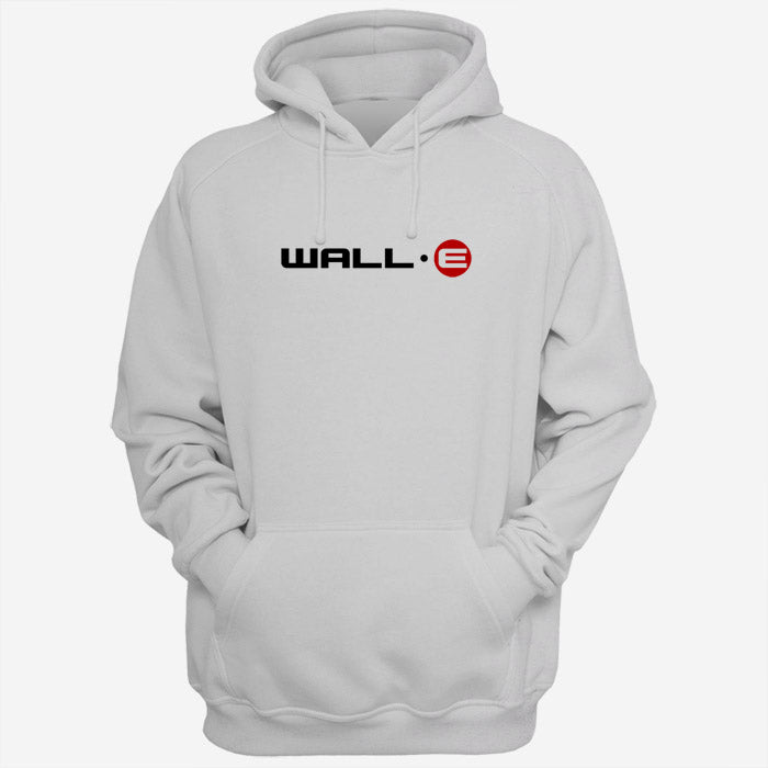 Wall E Logo Disney Robot Story Men Hoodies | Women Hoodies | Teesmarvel