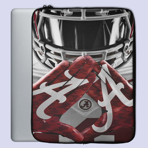 Alabama Crimson Tide American Football Laptop Sleeve | Teesmarvel