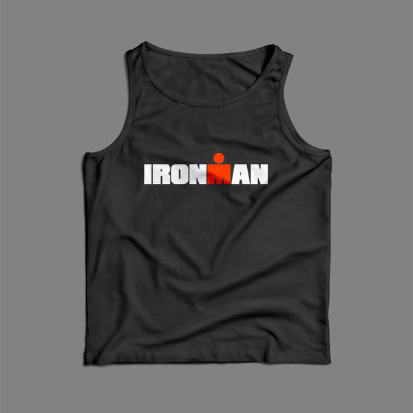 Ironman Triathlon Us Logo