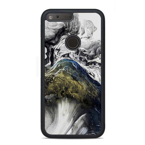 Abstract Water Paint Google Pixel Case | Teesmarvel