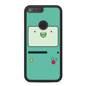 Adventure Time Bmo Google Pixel Case | Teesmarvel