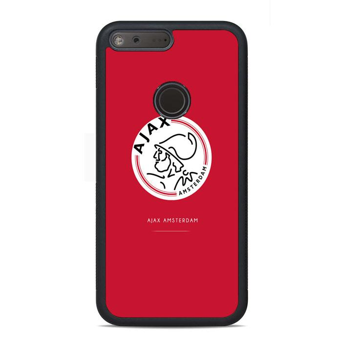 Ajax Amsterdam Wallpaper Google Pixel Case | Teesmarvel