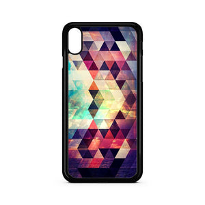 Aztec Sea And The Sunset iPhone XS Max Case | Teesmarvel