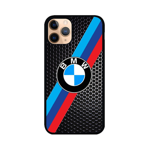 BMW M Series Carbon iPhone 11 Pro Max Case | Teesmarvel