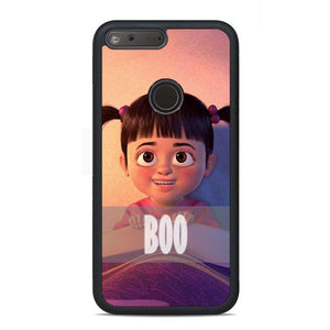 Boo Monster Inc Google Pixel Case | Teesmarvel