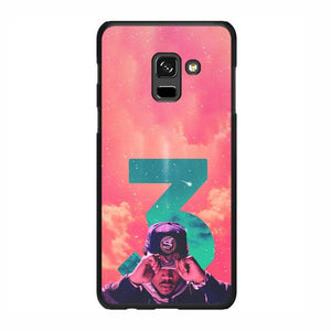 Chance The Rapper 3 Samsung Galaxy A7 2017 Case | Teesmarvel