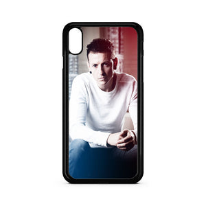 Chester Bennington iPhone XR Case | Teesmarvel