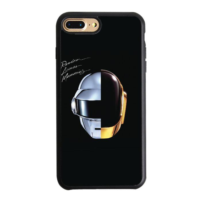 Daft Punk Random Access Memories iPhone 7 Plus Case | Teesmarvel