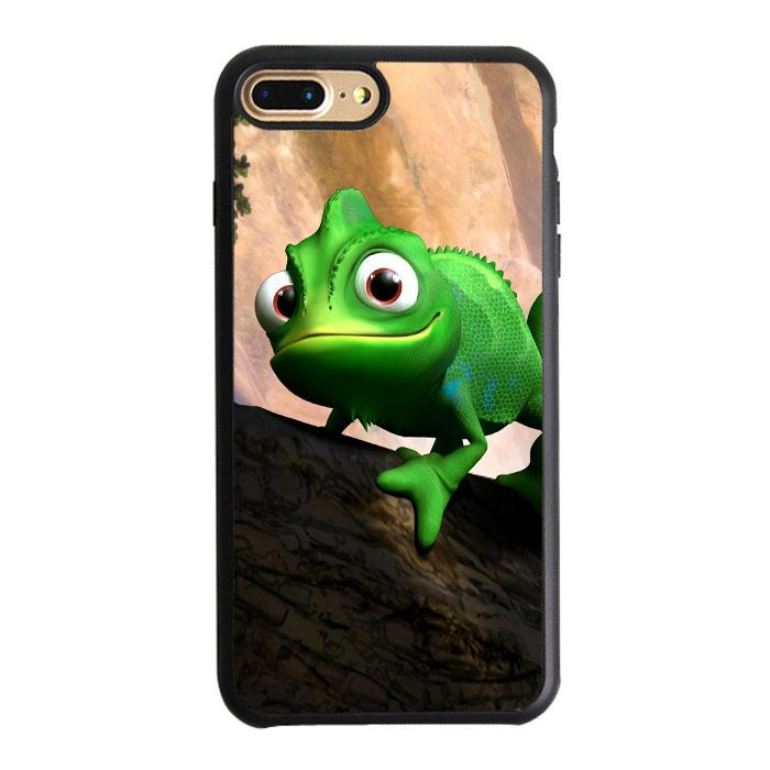 Disney Pascal Tangled iPhone 7 Plus Case | Teesmarvel