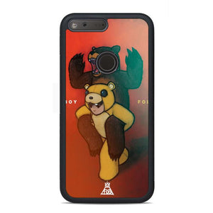Fall Out Boy Folie A Deux Album Google Pixel Case | Teesmarvel