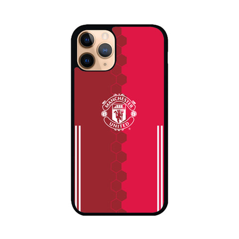 Phone Case Tagged Manchester Teesmarvel