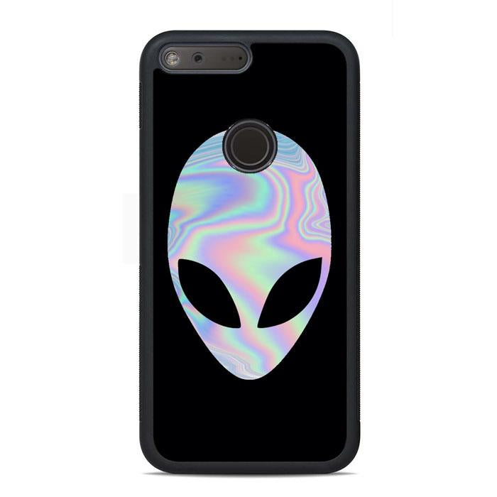 Out Of This World Holo Google Pixel Case | Teesmarvel