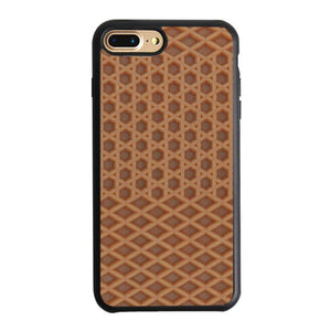 Vans Waffle Shoes iPhone 8 Plus Case | Teesmarvel